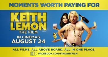 Keith Lemon MWPF